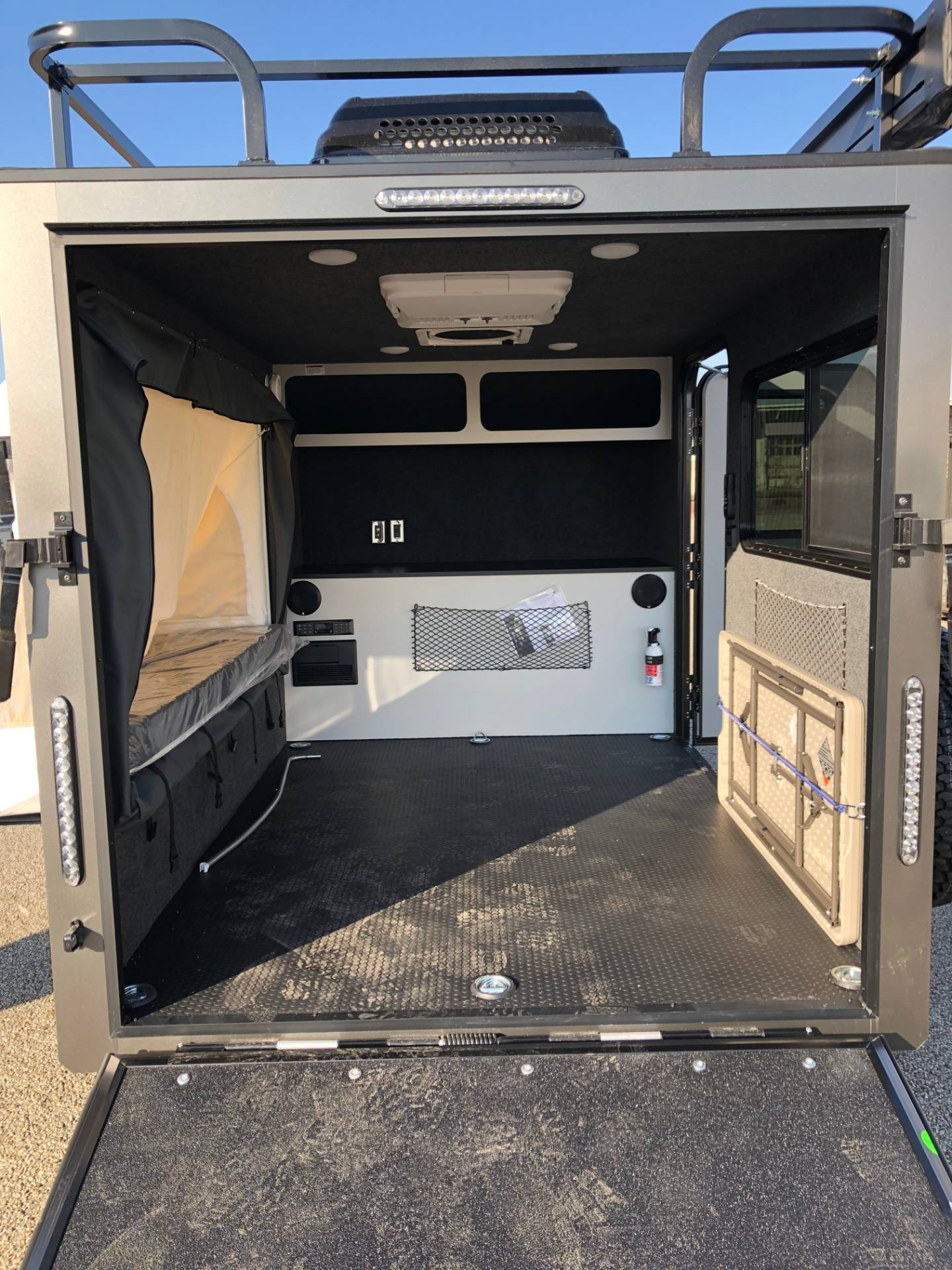 2019 InTech RV Flyer Explore in Louisville, Kentucky - Photo 21