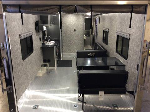 2018 ATC Toy Hauler 8.5' X 28' Bedroom in Louisville, Kentucky