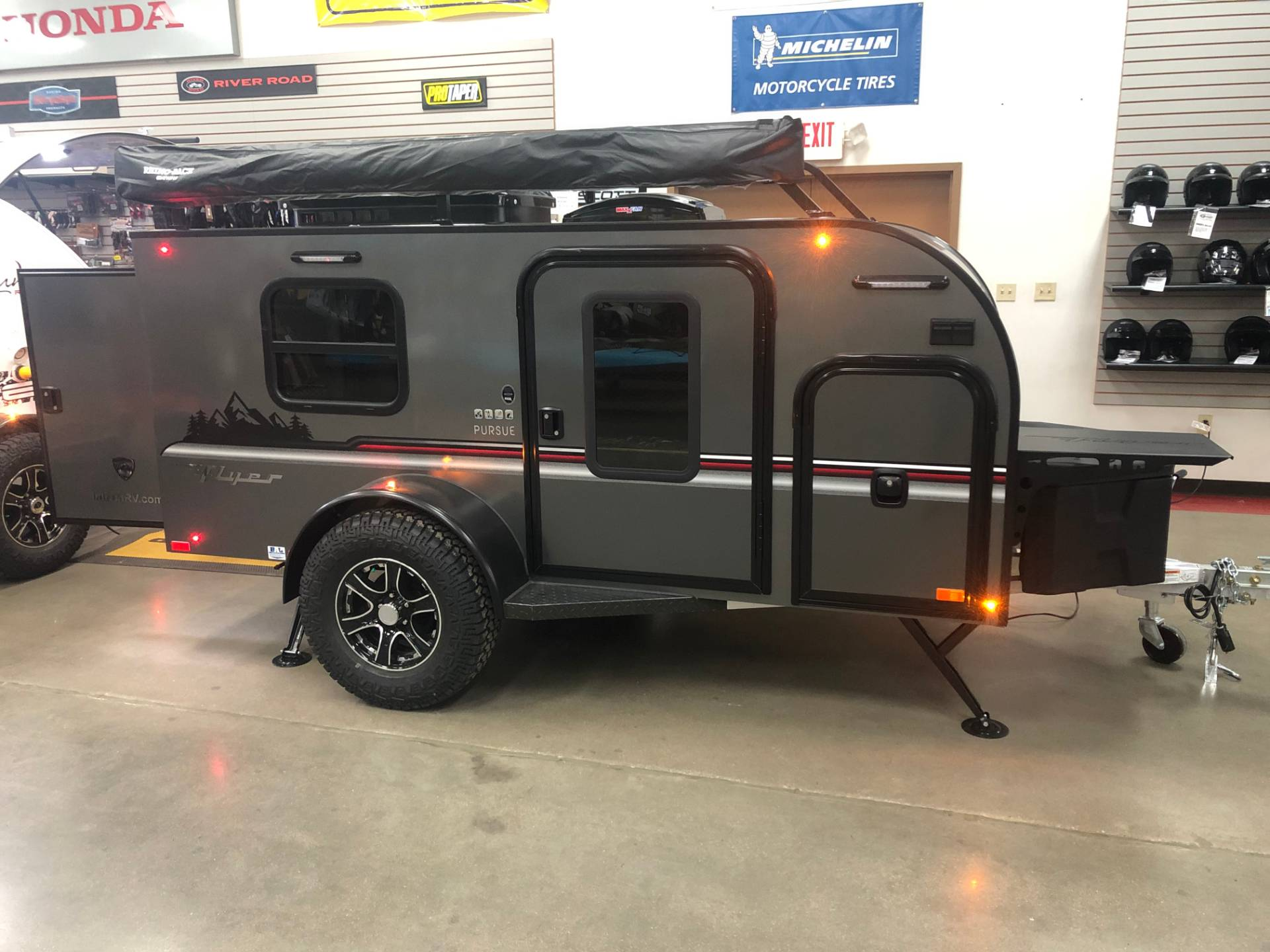 2019 InTech RV Flyer Pursue in Louisville, Kentucky