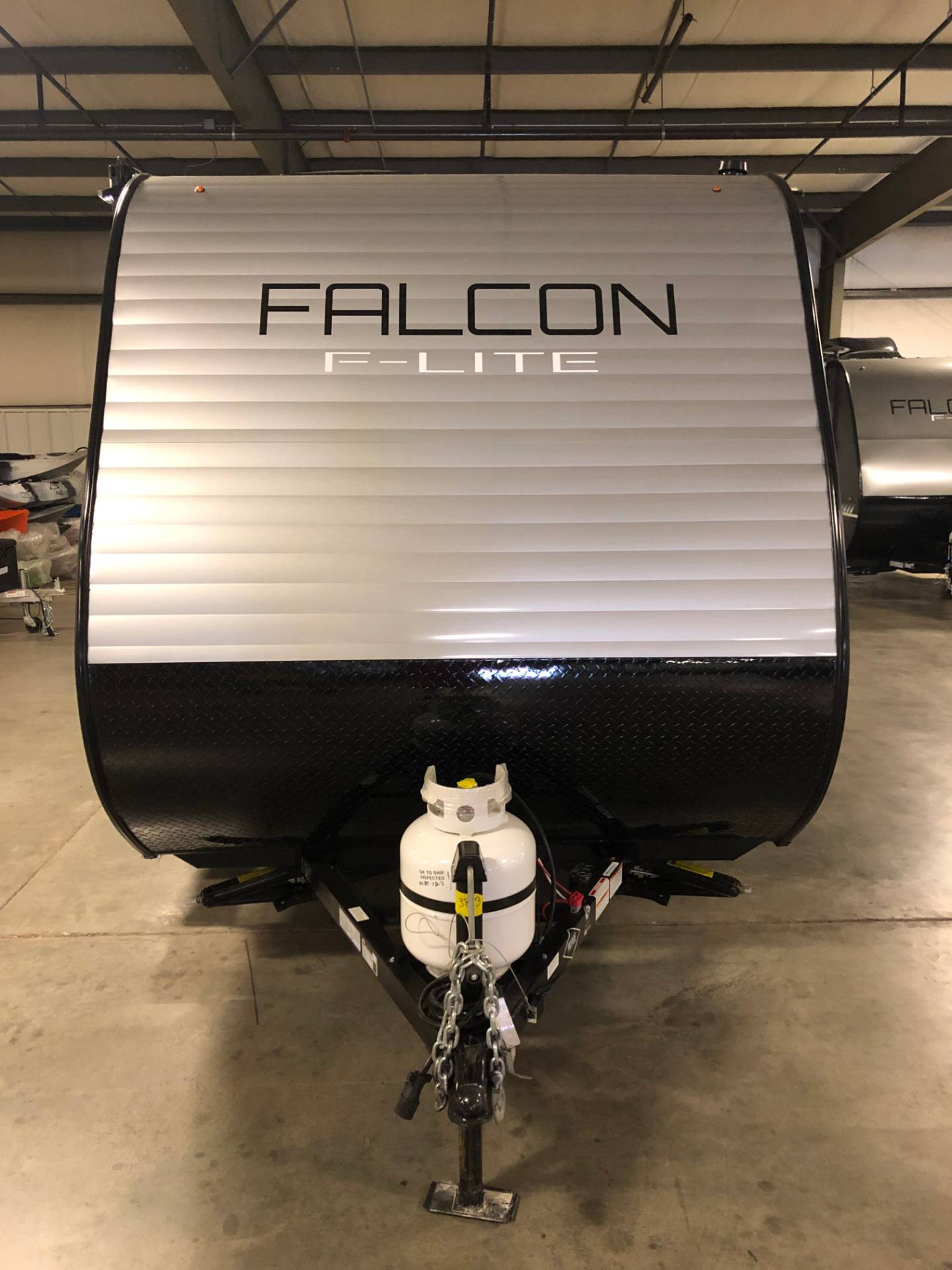 2019 Travel Lite RV FALCON F-LITE FL-14 in Louisville, Kentucky
