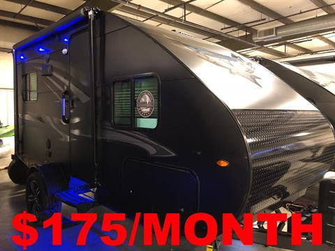 2018 Travel Lite RV Falcon F-20 Eclipse in Louisville, Kentucky