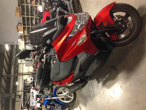 2009 Kymco XCITING 500 in Louisville, Kentucky