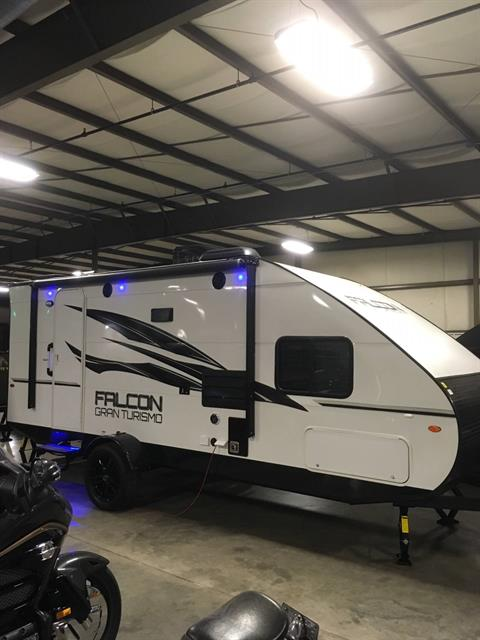2019 Travel Lite RV F-24BH GT in Louisville, Kentucky