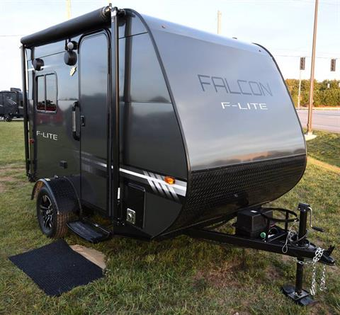 2018 Travel Lite RV FALCON F-LITE FL-14 in Louisville, Kentucky
