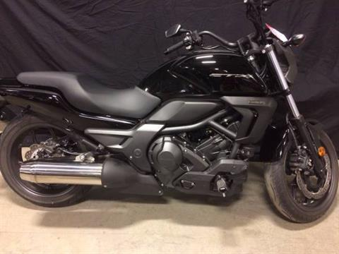 2014 Honda CTX®700N DCT ABS in Louisville, Kentucky