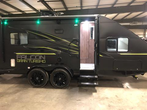 2020 Travel Lite RV FALCON F-23TH GT in Louisville, Kentucky