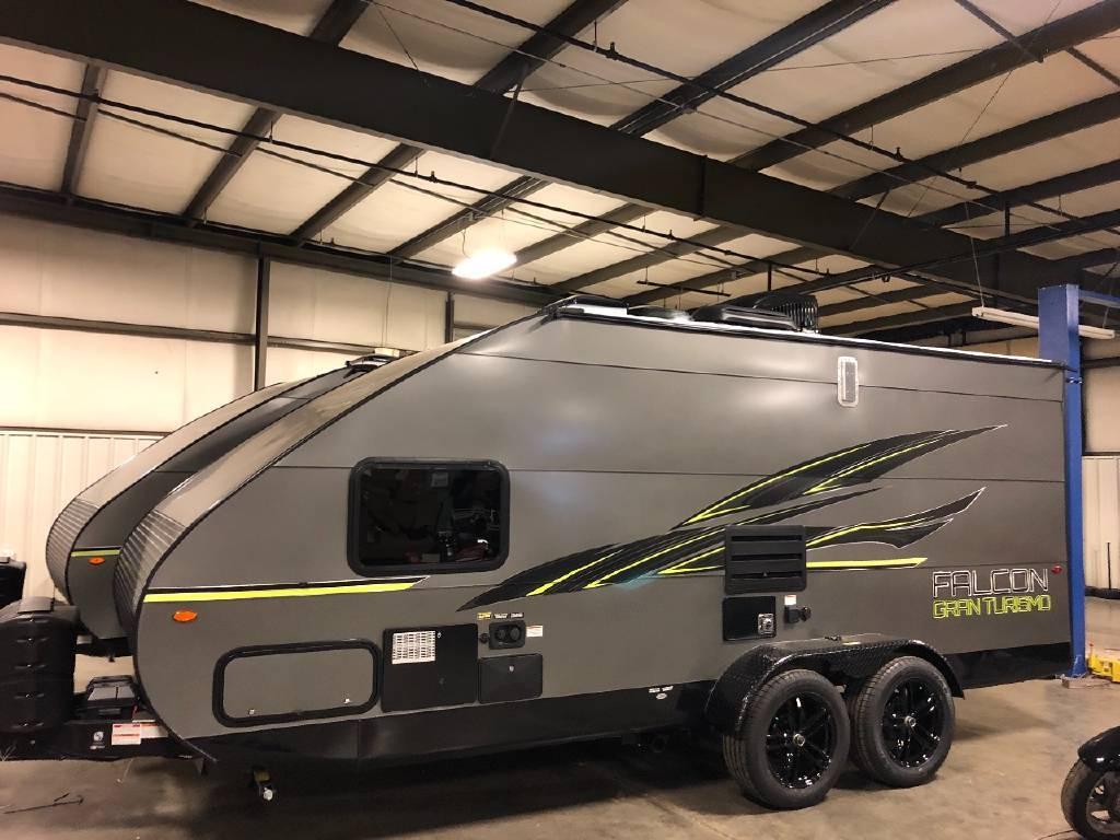 2020 Travel Lite RV FALCON F-23TH GT in Louisville, Kentucky