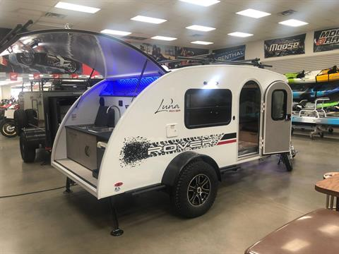 2019 InTech RV Luna Rover in Louisville, Kentucky