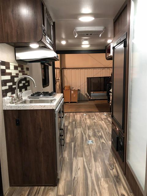 2019 Travel Lite RV FALON F-23TH in Louisville, Kentucky