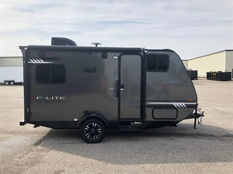 2018 Travel Lite RV FALCON F-LITE FL-19BH in Louisville, Kentucky