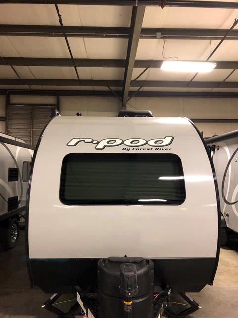 2020 FOREST RIVER R-POD RP-190 in Louisville, Kentucky - Photo 4