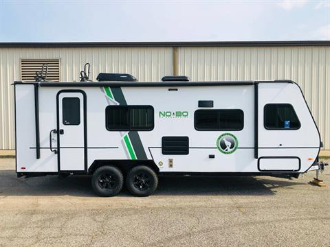 2020 Forest river No BOUNDARIES  19.1 Toy Hauler in Louisville, Kentucky