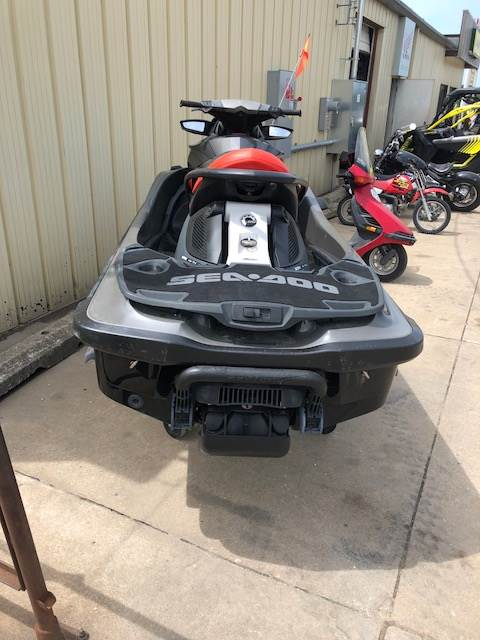 2013 Sea-Doo GTX Limited iS™ 260 in Keokuk, Iowa