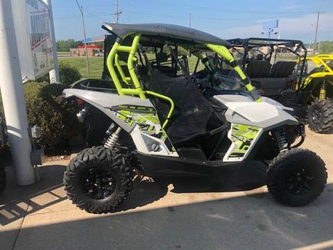 2015 Can-Am Maverick™ 1000R in Keokuk, Iowa