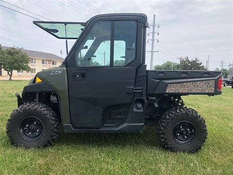 2015 Polaris Ranger XP® 900 EPS in Keokuk, Iowa