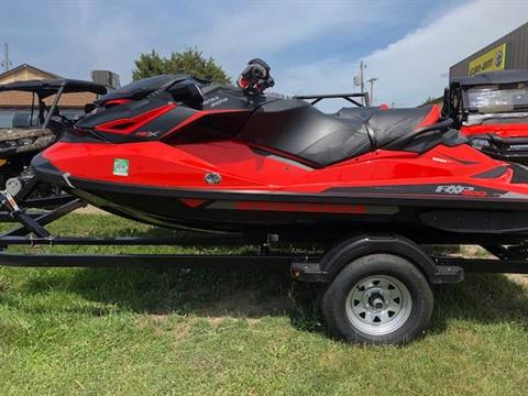 2017 Sea Doo Rxp X 300 In Keokuk Iowa