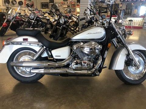 2014 Honda Shadow Aero® in Keokuk, Iowa