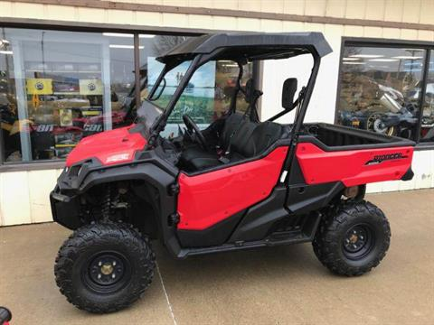 2016 Honda Pioneer 1000 EPS in Keokuk, Iowa