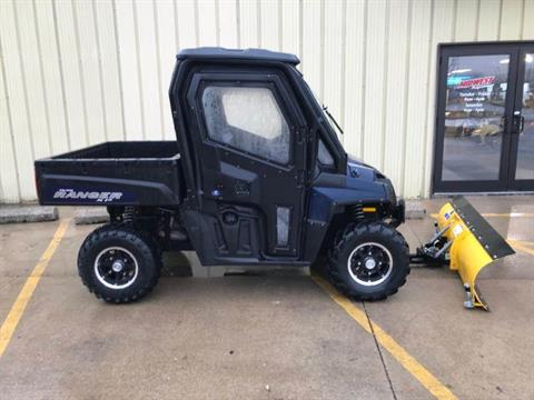 2010 Polaris Ranger 800 EFI XP®LE in Keokuk, Iowa
