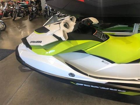 2017 Sea-Doo GTI in Keokuk, Iowa