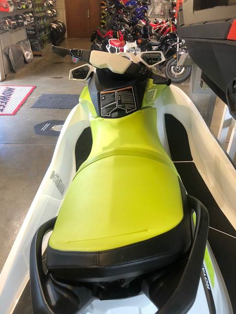 2017 Sea-Doo GTI in Keokuk, Iowa - Photo 3