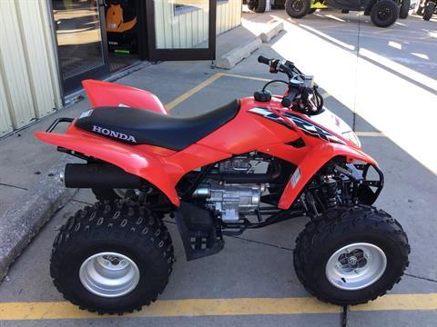 2018 Honda TRX250X in Keokuk, Iowa - Photo 1