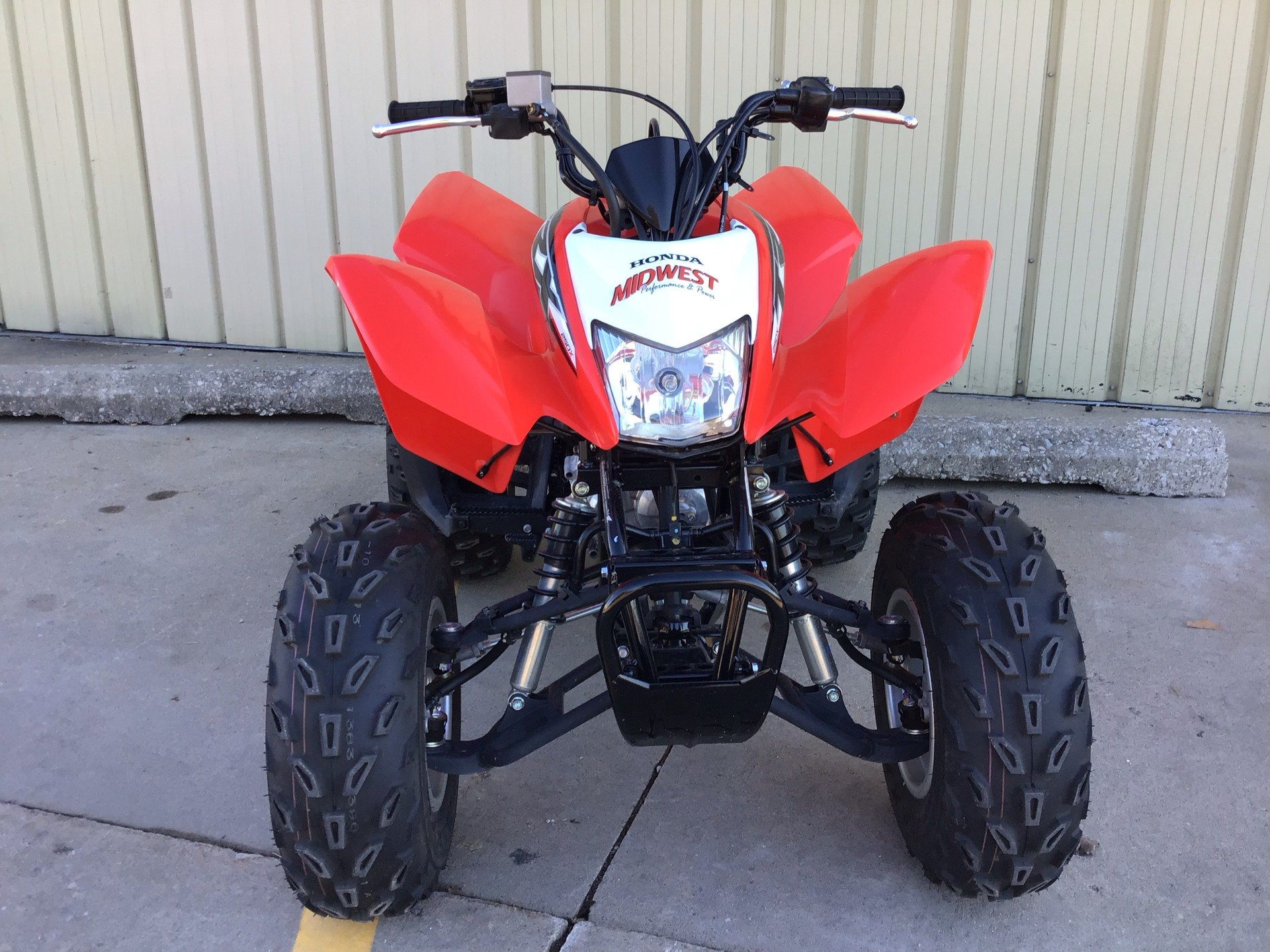 2018 Honda TRX250X in Keokuk, Iowa - Photo 3