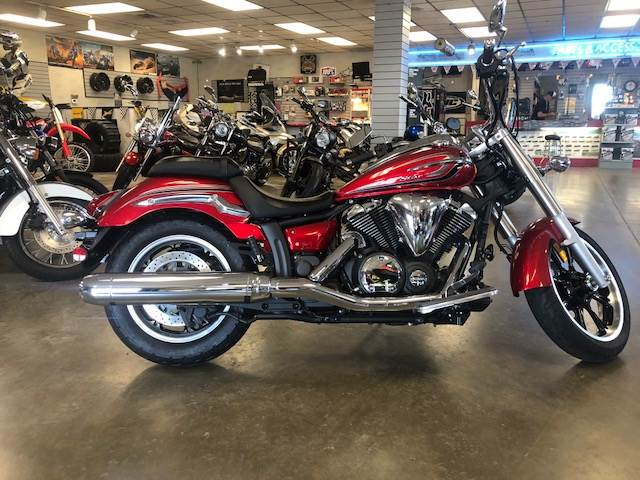 2014 Yamaha V Star 950  in Keokuk, Iowa