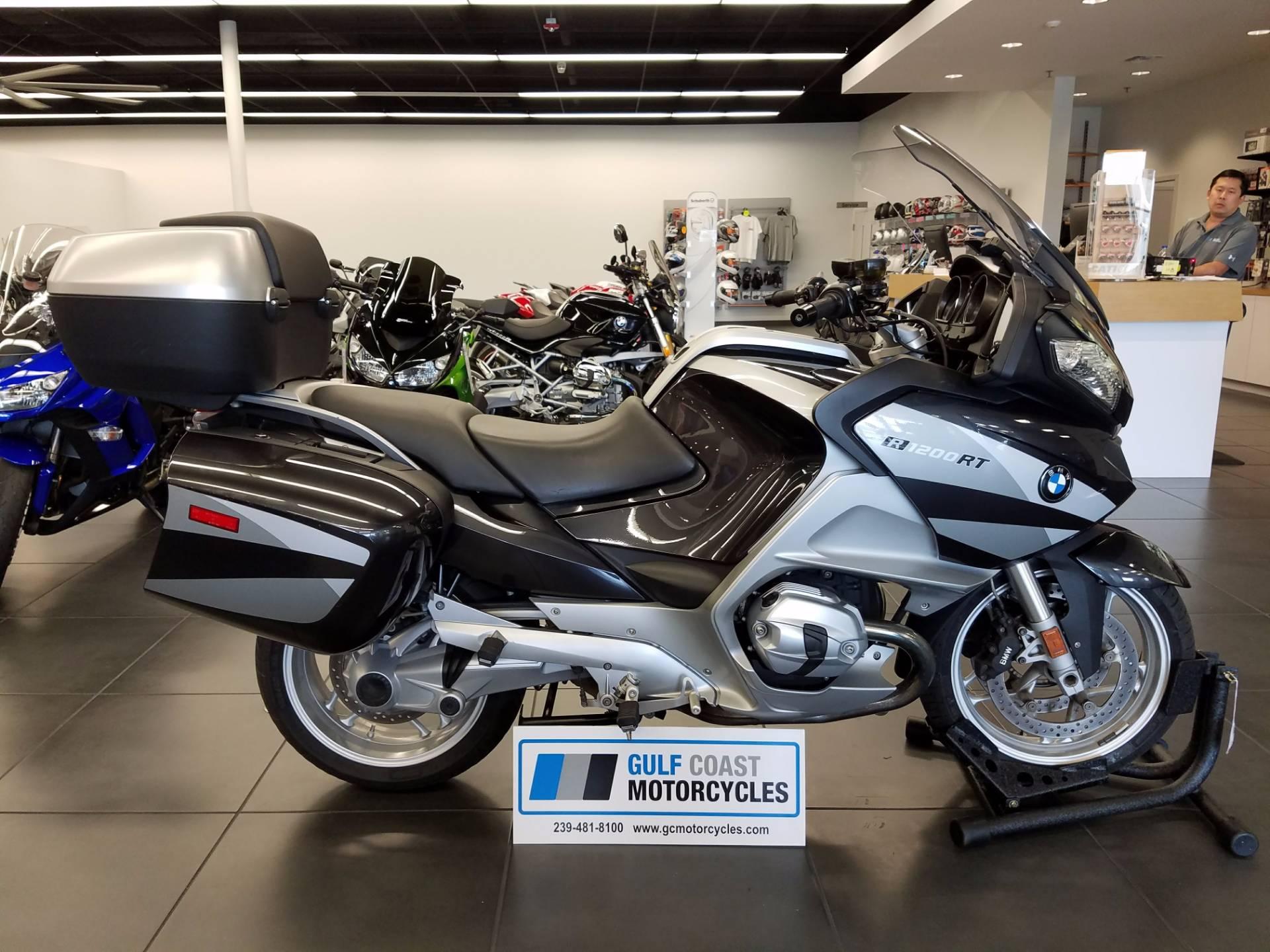 2011 R 1200 RT