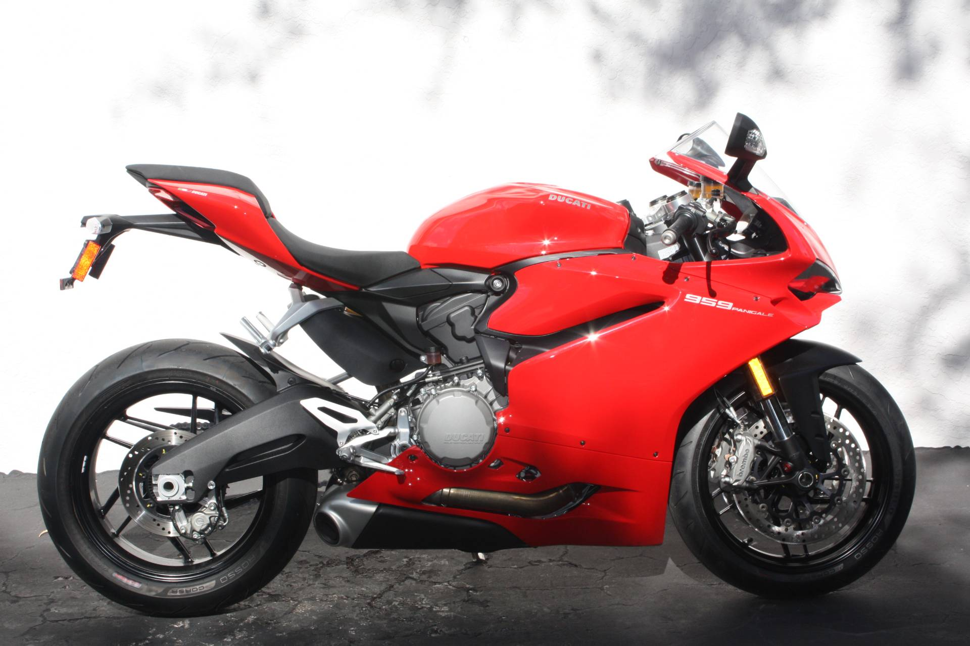 2017 2017 959 Panigale