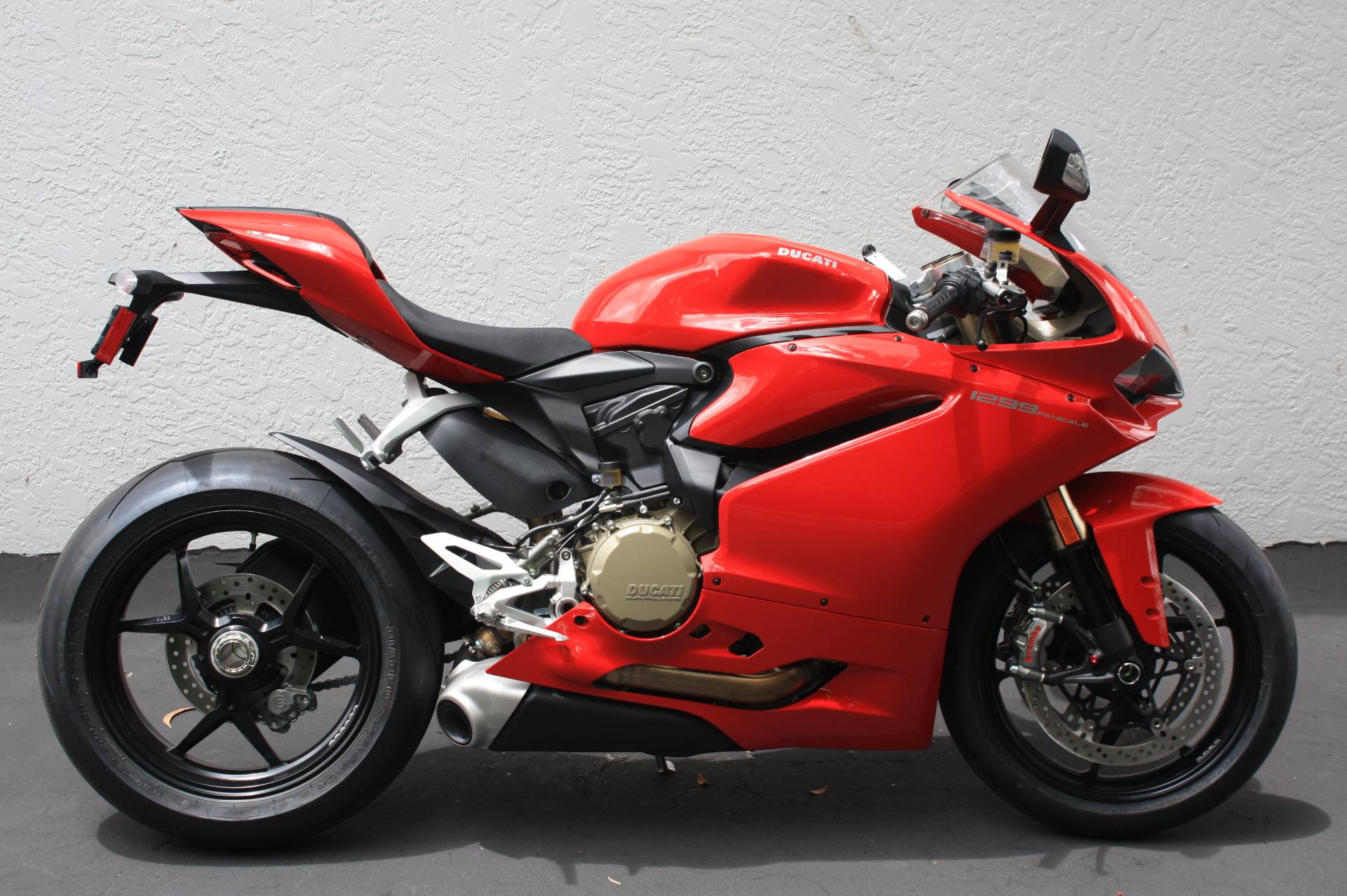 2016 1299 Panigale