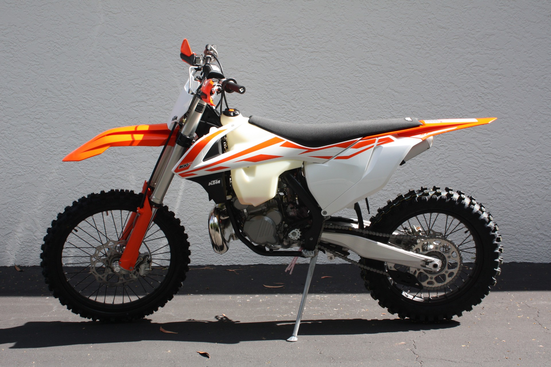 new 2017 ktm 300 xc motorcycles in fort myers, fl