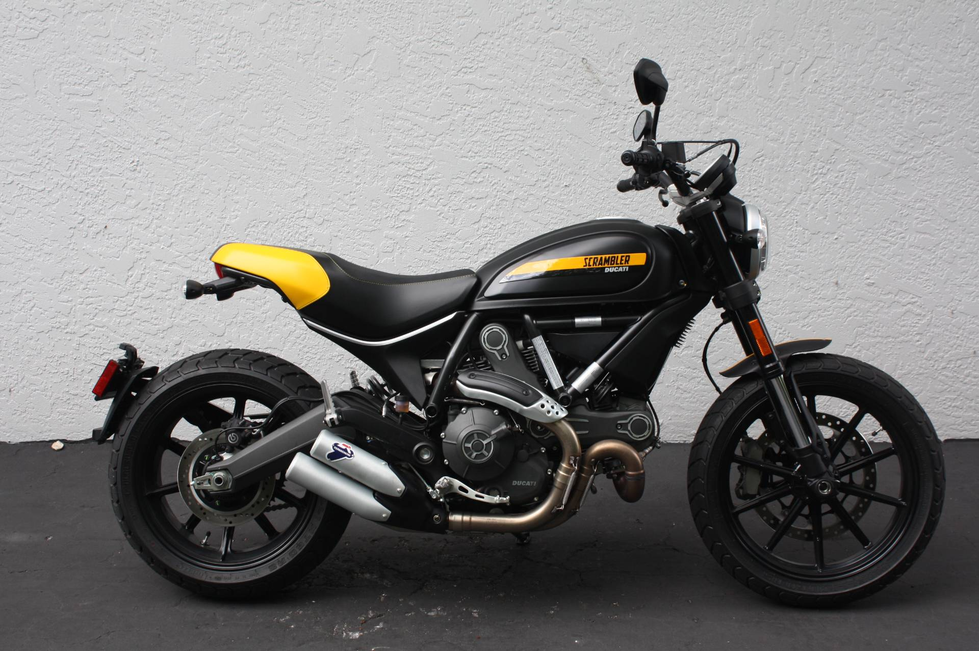 Ducati Scrambler For Sale Ny