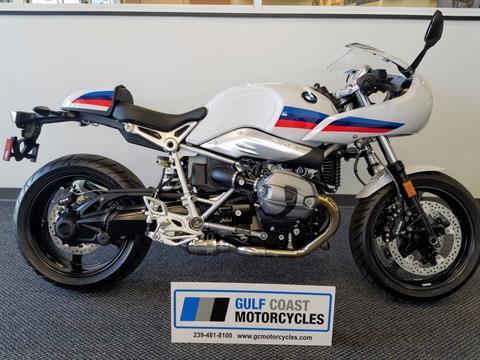 2017 BMW R nineT Racer in Fort Myers, Florida