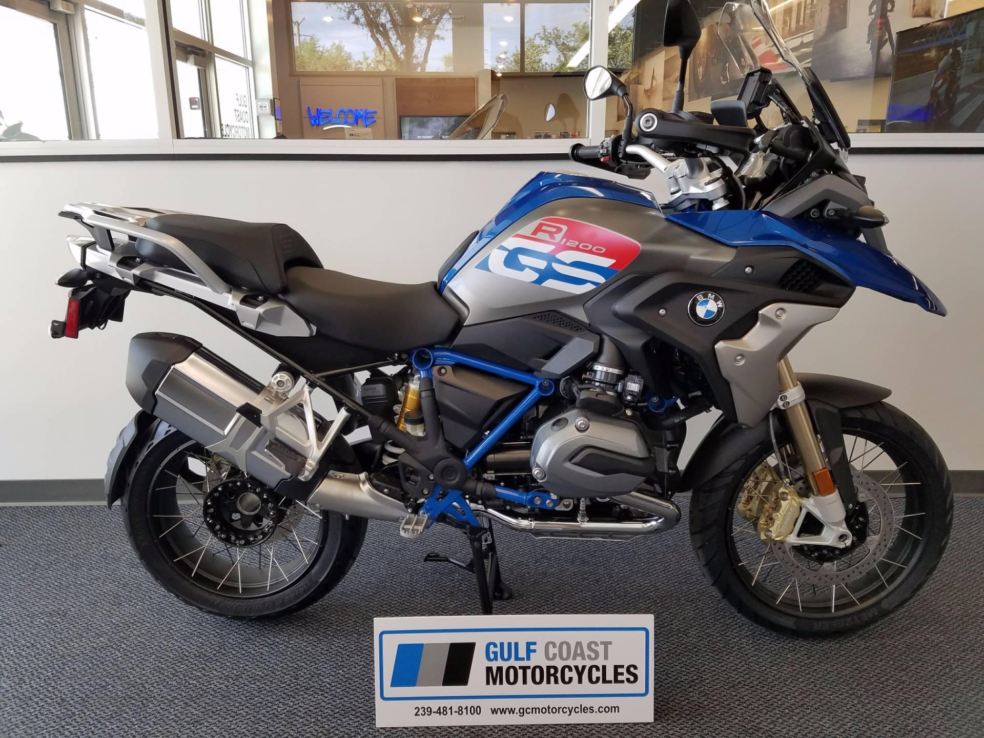 2017 R 1200 GS