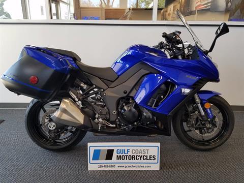 2014 Kawasaki Ninja® 1000 ABS in Fort Myers, Florida