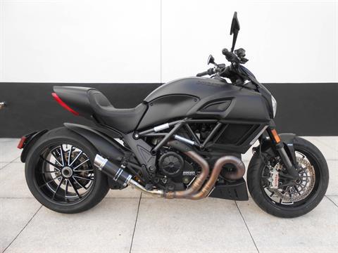 2015 Ducati Diavel in Fort Myers, Florida