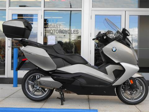 2013 BMW C 650 GT  in Fort Myers, Florida