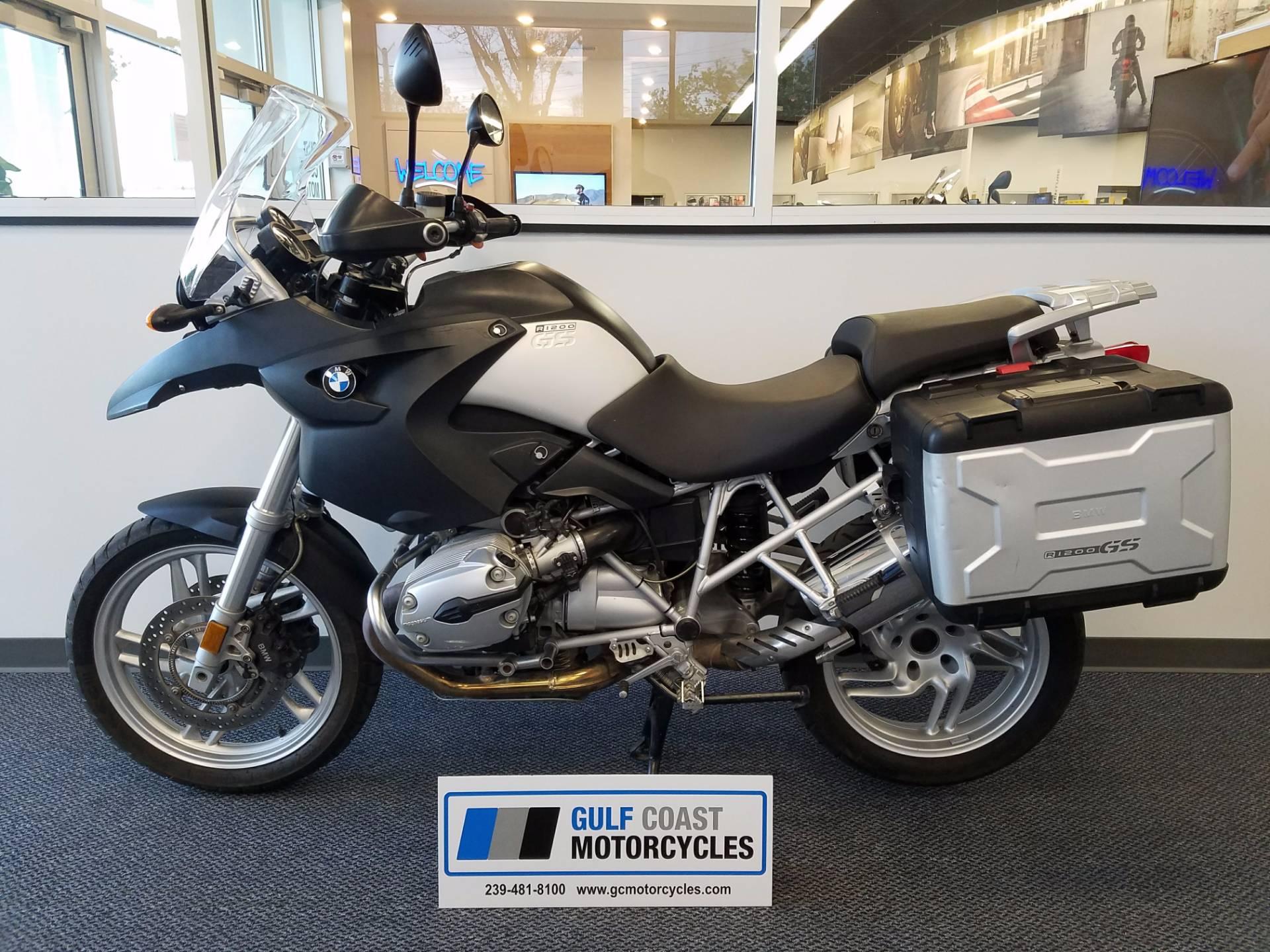 2005 R 1200 GS
