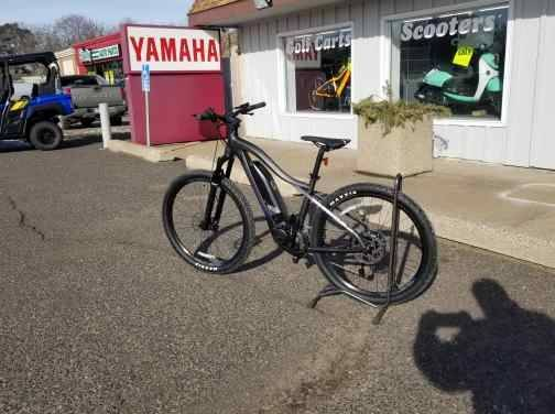 Yamaha YDX-TORC - Medium in Forest Lake, Minnesota - Photo 6
