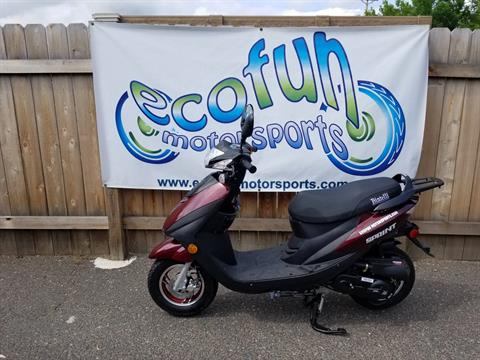 2020 Bintelli  Sprint 49cc Scooter in Forest Lake, Minnesota - Photo 3