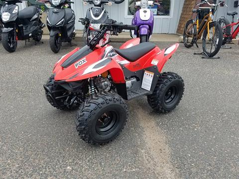 2020 Kayo USA Fox 70 ATV in Forest Lake, Minnesota - Photo 1