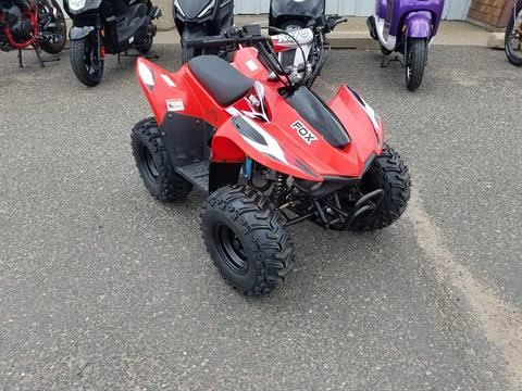 2020 Kayo USA Fox 70 ATV in Forest Lake, Minnesota - Photo 2