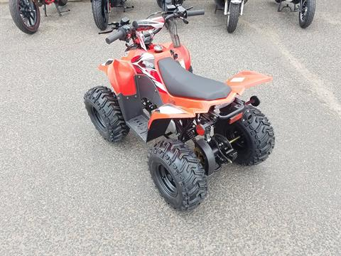 2020 Kayo USA Fox 70 ATV in Forest Lake, Minnesota - Photo 11