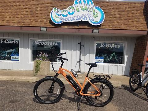 Bintelli Trend Electric Bike in Forest Lake, Minnesota - Photo 3