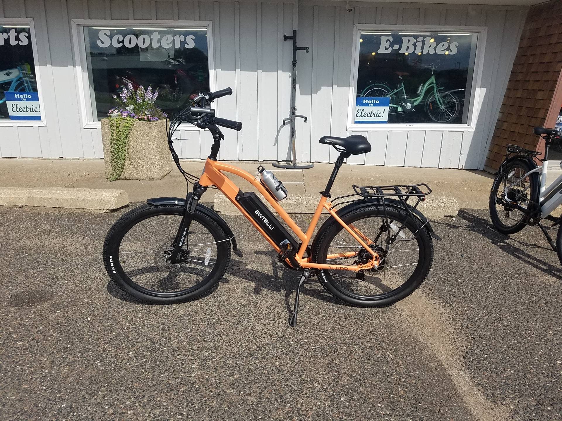 Bintelli Trend Electric Bike in Forest Lake, Minnesota - Photo 1