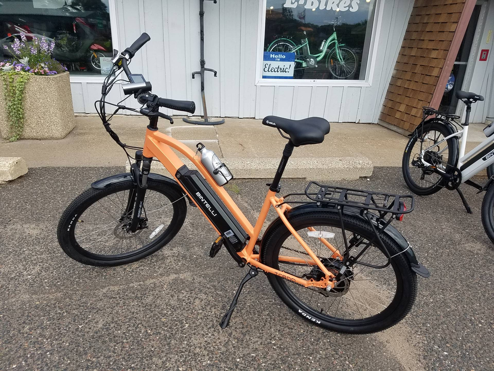 Bintelli Trend Electric Bike in Forest Lake, Minnesota - Photo 8