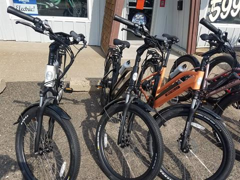 Bintelli Trend Electric Bike in Forest Lake, Minnesota - Photo 11