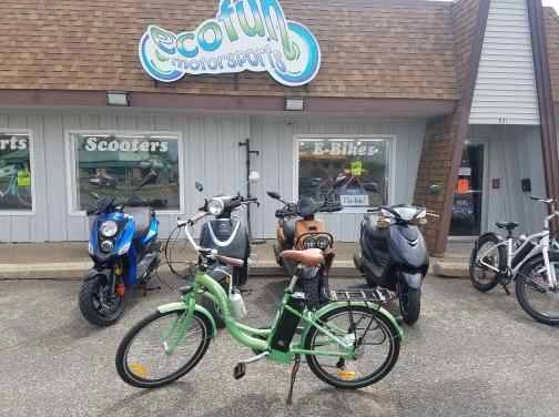 Bintelli Journey Electric Bicycle in Forest Lake, Minnesota - Photo 11