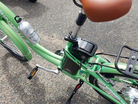 Bintelli Journey Electric Bicycle in Forest Lake, Minnesota - Photo 19